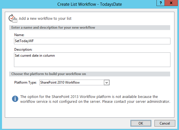 List Workflows in Microsoft SharePoint