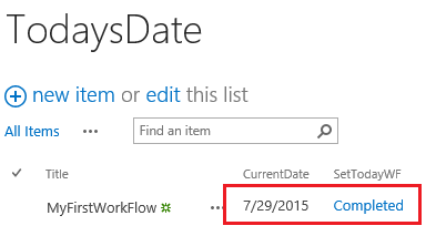 how to create a workflow in sharepoint 2007